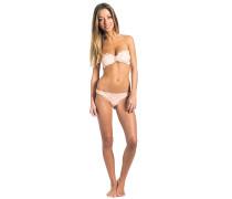 Midnight Hour Bandeau Set - Bikini Set für Damen - Orange