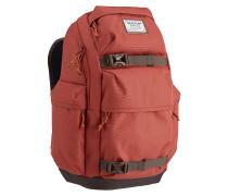 Kilo Pack - Rucksack für Herren - Rot