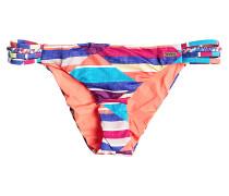 Heart Scooter - Bikini Hose für Damen - Orange