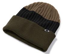 Orca Cuff - Mütze für Herren - Grün