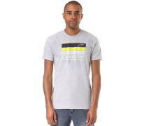 News - T-Shirt für Herren - Grau