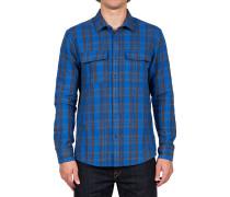 Copeland L/S - Hemd für Herren - Blau