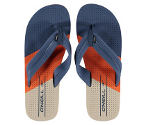 Imprint Punch - Sandalen für Herren - Orange