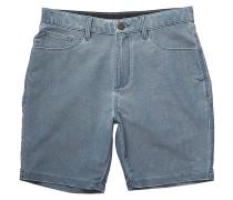 Outsider X Surf Cord - Shorts für Herren - Blau