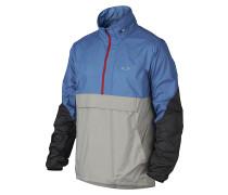 Century 1/2 Zip - Jacke für Herren - Blau