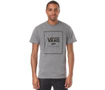 Prt Box - T-Shirt für Herren - Schwarz