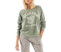 Project - Sweatshirt für Damen - Grün