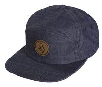 Quarter Scum - Snapback Cap für Herren - Blau