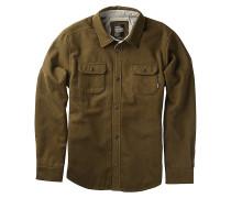 Corporal Wool - Jacke für Herren - Grün