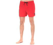 Every Solid Vol 15 - Boardshorts für Herren - Rot