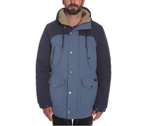 Starget Update - Mantel für Herren - Blau