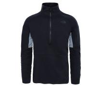 Slacker 1/2 - Sweatshirt für Herren - Schwarz