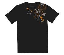 Tilara - T-Shirt für Herren - Schwarz