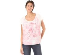 Dawn - T-Shirt für Damen - Pink