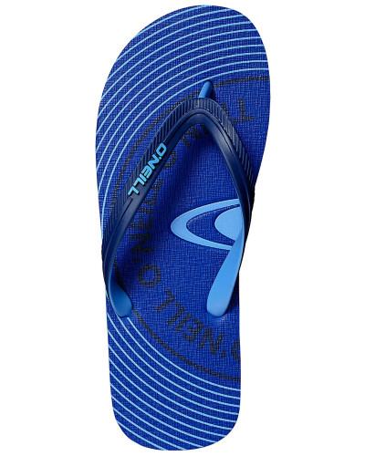 O´Neill Herren Profile Stack - Sandalen - Blau
