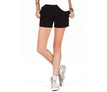 Frochickie 5 - Shorts für Damen - Schwarz