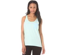 Pocket 2 - Top für Damen - Grün