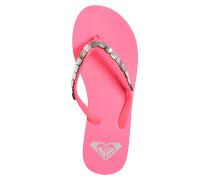 Bermuda Shells - Sandalen für Damen - Pink