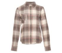 Gutter - Bluse für Damen - Braun