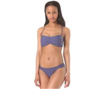 Detach - Bikini Set für Damen - Blau
