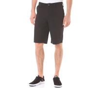 Rad - Shorts für Herren - Schwarz