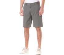 Essex - Chino Shorts für Herren - Grau