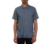 Neutra S/S - Hemd für Herren - Blau