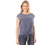 Tracy - T-Shirt für Damen - Blau