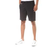 Orasso - Chino Shorts - Schwarz