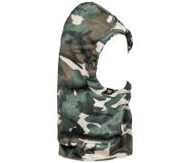 Hoodaclava - Neckwarmer für Herren - Camouflage