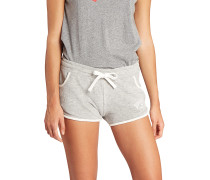 California - Shorts für Damen - Grau