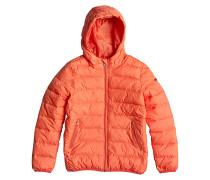 Question - Jacke für Mädchen - Orange
