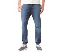 Reflex - Stoffhose für Herren - Blau