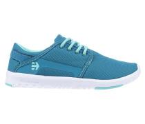 Scout - Sneaker für Damen - Grün