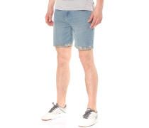 Clash It Walk - Chino Shorts für Herren - Blau