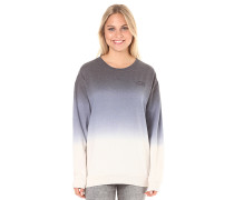 Senioritis Crew - Sweatshirt für Damen - Grau