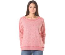 Nort - Sweatshirt für Damen - Rot