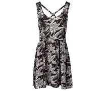 Heavenly - Kleid für Damen - Schwarz
