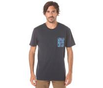 Otis Pocket - T-Shirt für Herren - Blau