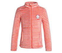 Igloo Girl - Schneebekleidung für Mädchen - Orange