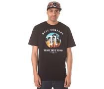 Palmas - T-Shirt für Herren - Schwarz