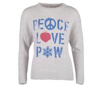 Kokomi - Sweatshirt für Damen - Grau