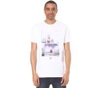Quiver - T-Shirt für Herren - Weiß