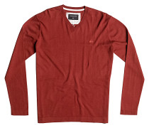 Everyday Kelvin - Sweatshirt für Herren - Rot
