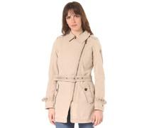 Ansonia - Mantel für Damen - Beige
