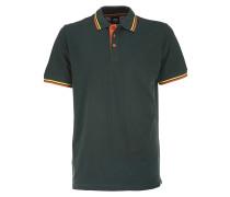 Garcia - Polohemd für Herren - Grün