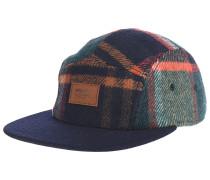Perkins Snapback Cap - Schwarz