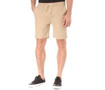 Falun 2 - Chino Shorts für Herren - Beige