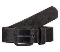 Edge Type II - Gürtel für Herren - Schwarz