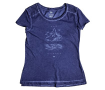 Kana True Legend - T-Shirt für Damen - Blau
